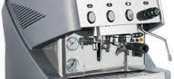 Aluguel máquina de café expresso profissional