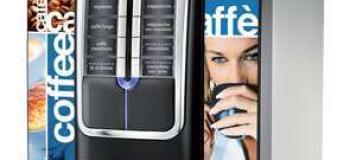 Máquina de café para empresas